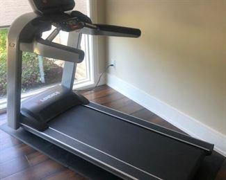 Landice Treadmill