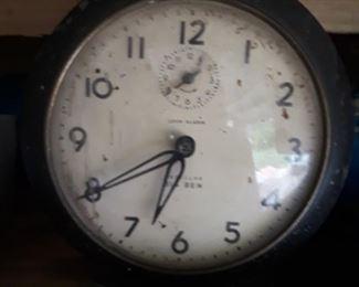 Big Ben Clock.