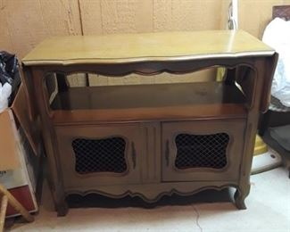French Provincial Sideboard.