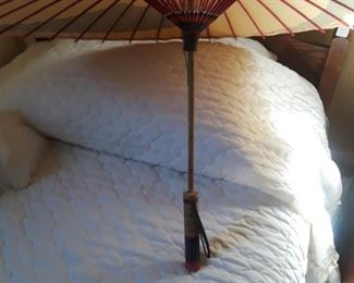 1933 World Fair Umbrella.