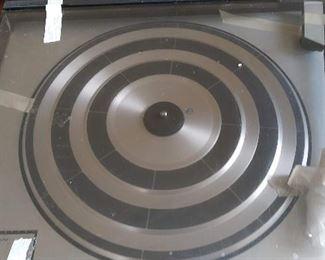 Bang & Olufsen Beogram 2400 Automatic Turntable-MMC20EN