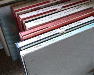 Record box sets