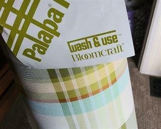 Bloomcraft fabric