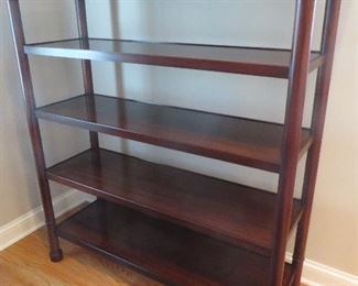 Bookcase Hickory Chair Furniture Company