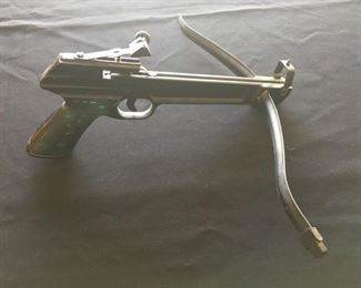 Vintag Cross Bow Gun