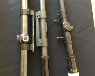 Misc. Rifle Scopes