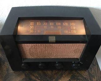 Vintage Radio (Works great)