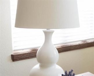 Z Gallerie Harper Table Lamp