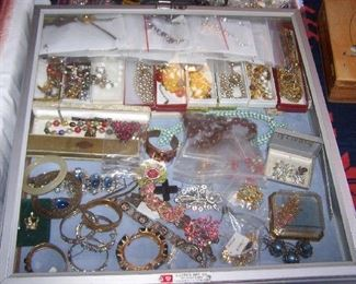 Miriam Haskell Jewelry Vintage Jewelry Pocketwatches