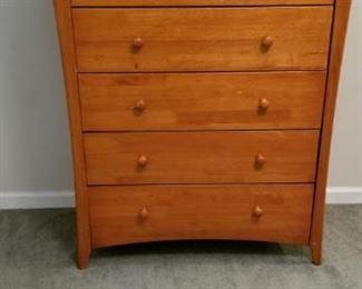 allyson danish dresser