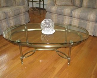 coffee table 440