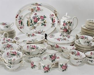 Huge Set of Charnwood by Wedgwood