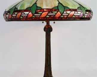 Wilkinson Lamp