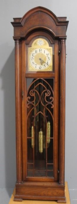 German Tall Case Clock
