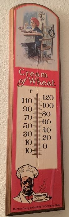 Cream of Wheat Thermometer... new