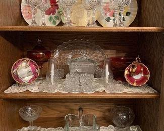 Vintage Glassare