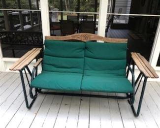Ourdoor furniture