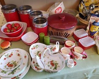 Fantastic Vintage Kitchen!
