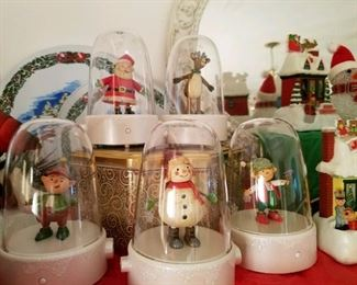 The land of the misfit toys Christmas decor