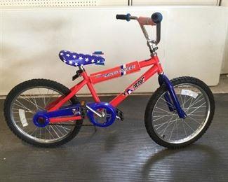 Huffy Kids Bike https://ctbids.com/#!/description/share/235846