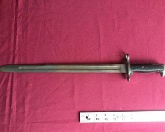 M-1942 US Bayonet https://ctbids.com/#!/description/share/235830