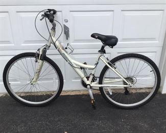 Nishiki Tamarack Women's Bike https://ctbids.com/#!/description/share/235840