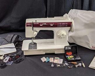Singer Sewing Machine Merritt 3140