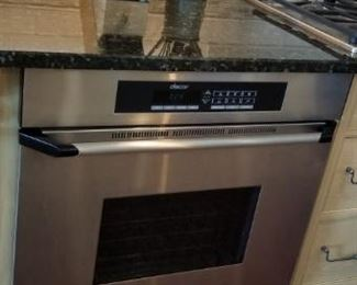 "30"" Dacor oven"