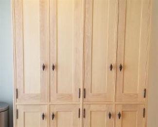 Bonus pantry