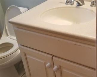 Another bath vanity
