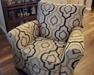 Beautiful High End Side Chair