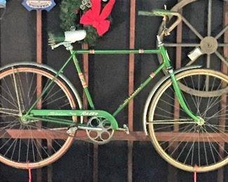 early 1970's Schwinn Bike