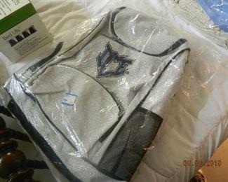 Ice cheerleading bag