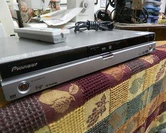 Pioneer DVR