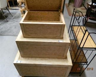 Maitland-Smith storage furniture