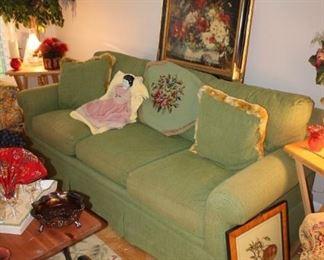Sherill sofa