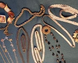 More costume jewelry to be added.