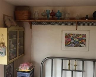 another sewing room overview