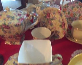 more chintz
