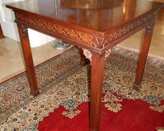 Wellington Hall tables $295 each