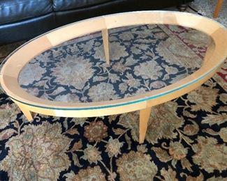 Baker Designer Only coffee table