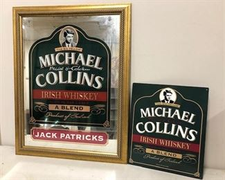 If you don't know who Michael Collins was - you've definitely never been to Ireland. He's the boss !