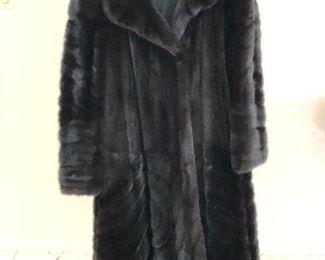 Mink Coat by Somper Beverly Hills