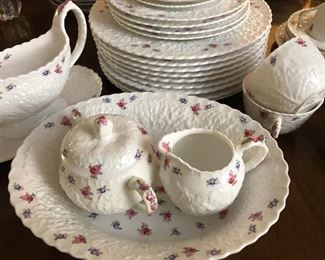 Spode, Forget-Me-Not pattern