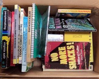 APC005 Two Boxes Book & Children's Movies