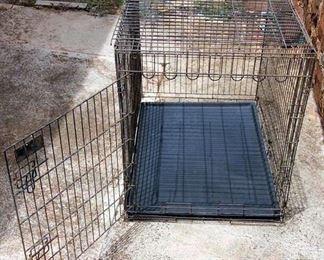 APC018 Petmate Pet Animal Kennel Crate