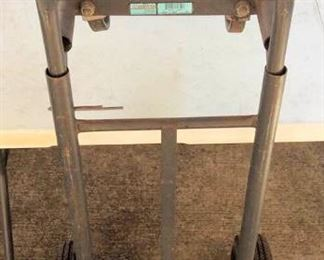 APC038 Metal Hand Truck Dolly