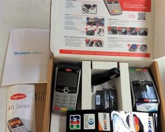 APC045 Ingenio Credit Card Terminal Processor