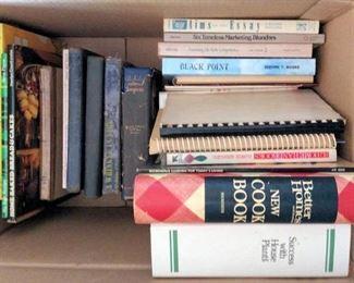 APC151 Cookbooks and More