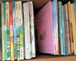 APC155 More Children's Books